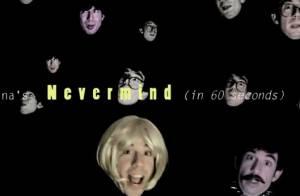 Nevermind de Nirvana, 18 ans après la mort de Kurt Cobain, speedé en 60 secondes