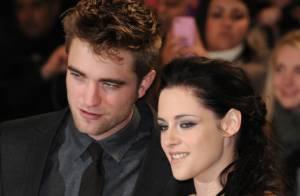 Kristen Stewart : Un anniversaire avec Robert Pattinson et un charmant cadeau