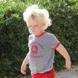 Le petit Amadeus le 9 avril 2012 à Miami