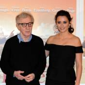 Penélope Cruz : Sexy, la muse retrouve Woody Allen dans To Rome with Love