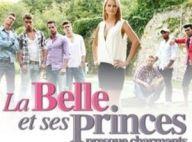 La belle et ses princes : Porno, photos gay... Le passé des candidats ressurgit