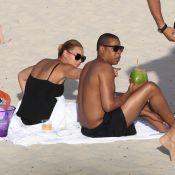 Beyoncé et Jay-Z : Vacances paradisiaques pour les amoureux et Blue Ivy