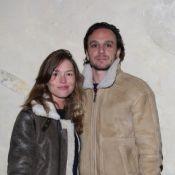 Virginie de Clausade et Dimitri Storoge : Un couple vraiment Bankable