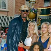 Dennis Rodman : 8 ans plus tard, il accepte le divorce d'avec Michelle