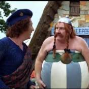 Uderzo, créateur d'Astérix : ''Depardieu est Obélix incarné !''