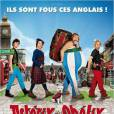 Astérix et Obélix : Au service de sa Majesté avec Edouard Baer et Gérard Depardieu
