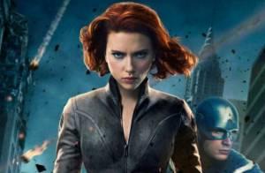 Scarlett Johansson : 10 choses que vous ne savez pas sur elle
