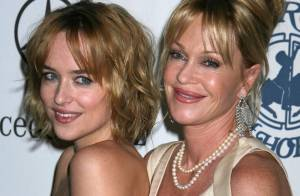 Dakota Johnson : La fille de Melanie Griffith monopolise le monde de la mode