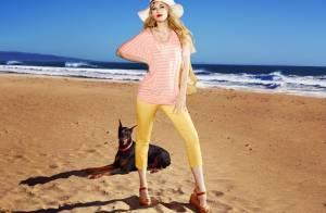 Dakota Johnson : La fille de Melanie Griffith monopolise le monde de la mode
