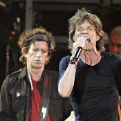 Mick Jagger et Keith Richards, angéliques à 8 ans, au moment de leur rencontre