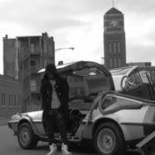 Retour vers le futur : Le rappeur Rockie Fresh rend hommage à Marty McFly