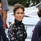 Jennifer Lopez, culottée, ose la microrobe : Un look too much