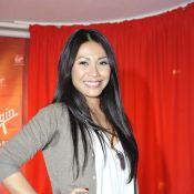 Eurovision 2012 : Anggun dans les starting-blocks à un mois de la compétition