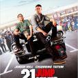 Bande-annonce de  21 Jump Street , en salles le 6 juin 2012.