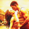 Jenna Dewan et Channing Tatum dans  Sexy Dance , 2006.