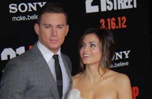 Channing Tatum : Pour son anniversaire, sa femme lui refait Dirty Dancing