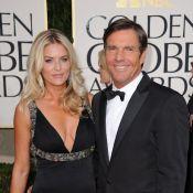 Dennis Quaid : Sa femme retire sa demande de divorce