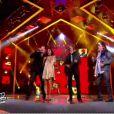 Les coachs ouvrent le bal dans The Voice, samedi 5 mai sur TF1