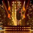 Prestation de Dominique dans The Voice, samedi 5 mai 2012 sur TF1