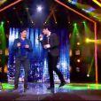 Atef et Louis dans The Voice, samedi 5 mai 2012 sur TF1