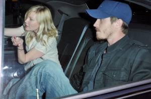 Kirsten Dunst et Garrett Hedlund : Une officialisation du couple à Cannes ?