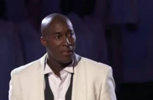 The Voice US : Et le gagnant est Jermaine Paul, le choriste d'Alicia Keys