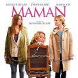 Affiche du film Maman d'Alexandra Leclère