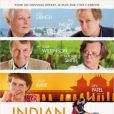 Affiche du film Indian Palace de John Madden