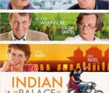 Affiche du film Indian Palace de John Madden