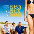 Affiche du film Sea, no sex and sun de Christophe Turpin