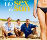 Affiche du film Sea, no sex and sun de Christophe Turpin