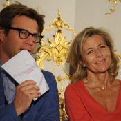 Claire Chazal et Laurent Delahousse ravivent de nouveau la flamme