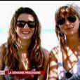 Marcelle et Nicole dans la bande-annonce de Pékin Express - Le Passager mystère le mercredi 16 mai 2012 sur M6
