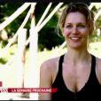 Sandrine Corman dans la bande-annonce de Pékin Express - Le Passager mystère le mercredi 16 mai 2012 sur M6