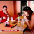 Jessica et Frédéric dans la bande-annonce de Pékin Express - Le Passager mystère le mercredi 16 mai 2012 sur M6
