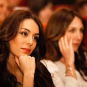 Sofia Essaïdi, Elsa Zylberstein et Yamina Benguigui : superbes pour Aïcha !