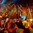 Louis chante avec Yannick Noah Redemption Song de Bob Marley le samedi 12 mai 2012 dans The Voice