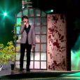 Prestation de Louis dans The Voice, samedi 12 mai 2012 sur TF1