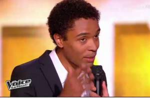 The Voice : Stephan sacré The Voice devant Johnny Hallyday, l'audience s'envole