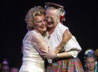 Margrethe de Danemark : Une dernière danse devant Christian et Isabella