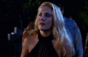 Mercedes McNab : Harmony de Buffy contre les vampires s'est mariée