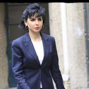 Rachida Dati : Après des mois de guerre, elle cède avec panache !