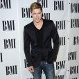 Chord Overstreet lors de la soirée des BMI Pop Awards, le 15 mai 2012 au Beverly Wilshire Hilton Hotel à Los Angeles.