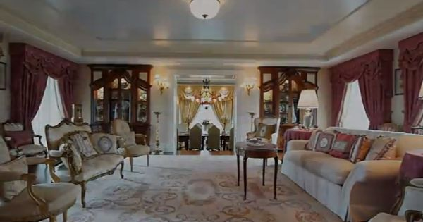 C line dion visitez sa maison qu 39 elle vend plus de 23 - Maison de celine dion a las vegas ...