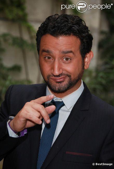 Cyril Hanouna, en septembre 2011 à Paris.