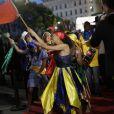 Cannes accueillait hier soir vendredi 18 mai 2012 le Carnaval d'Haïti, une soirée de charité où 1,3 million d'euros ont été levés.