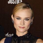 Cannes 2012 : Diane Kruger et Jessica Chastain, sublimes invitées de Sean Penn