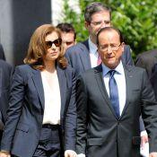 François Hollande aux USA : Les vannes d'Obama, l'accueil à Valérie Trierweiler