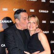 Thierry Ardisson et Audrey, Daphné Bürki et Gunther : Soirée très love à Cannes
