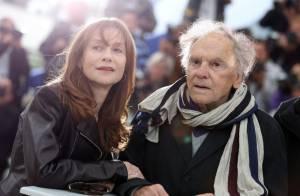 Cannes 2012 - Isabelle Huppert, Trintignant, Haneke : Un parfait amour